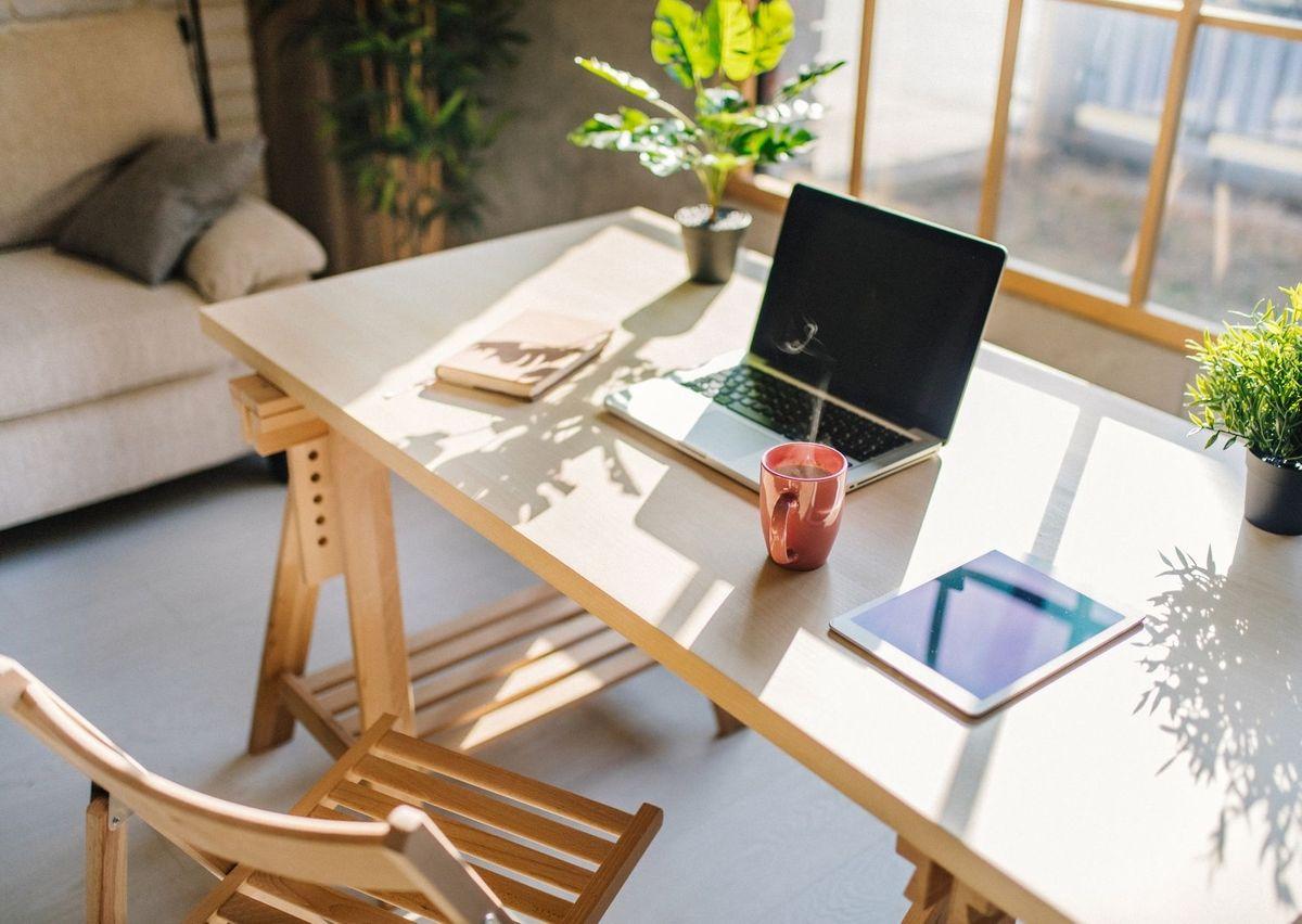3 clés pour bien organiser votre espace de travail