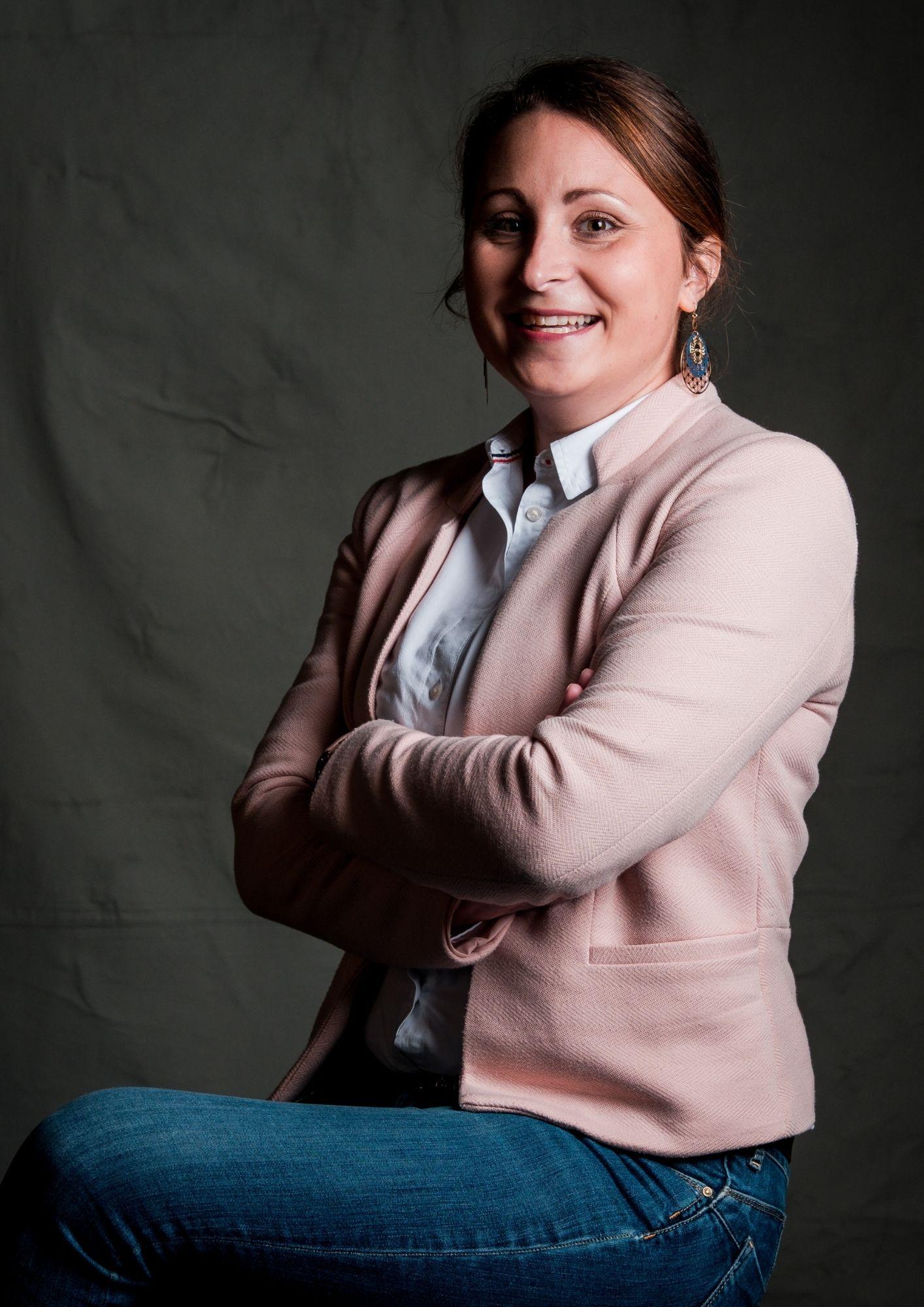 Aline Pradeau