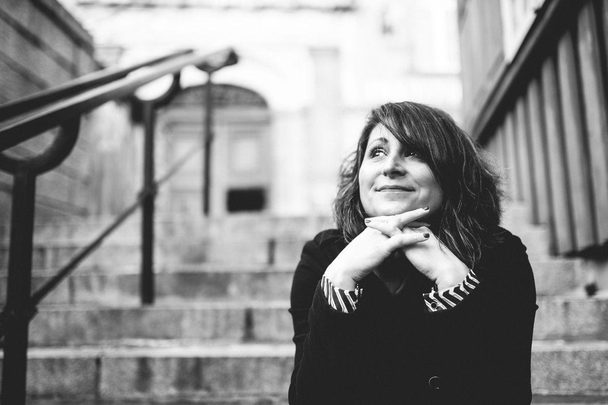Aline Pradeau Clés du Temps consultante conférencière en organisation et gestion du temps