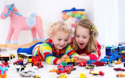 Astuces pour aider votre enfant à ranger sa chambre