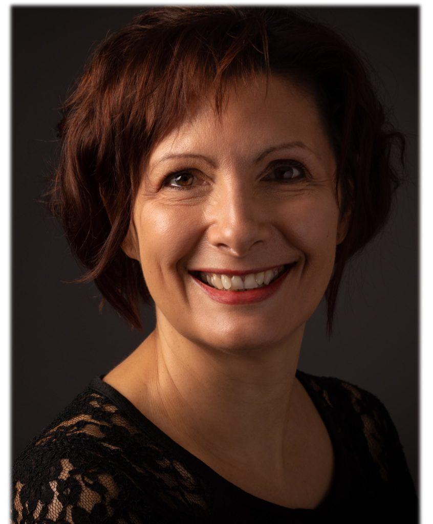 Corinne Fabien
