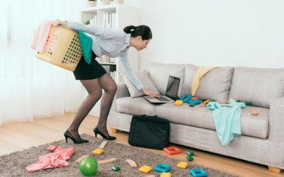 Etes-vous multitâche ?