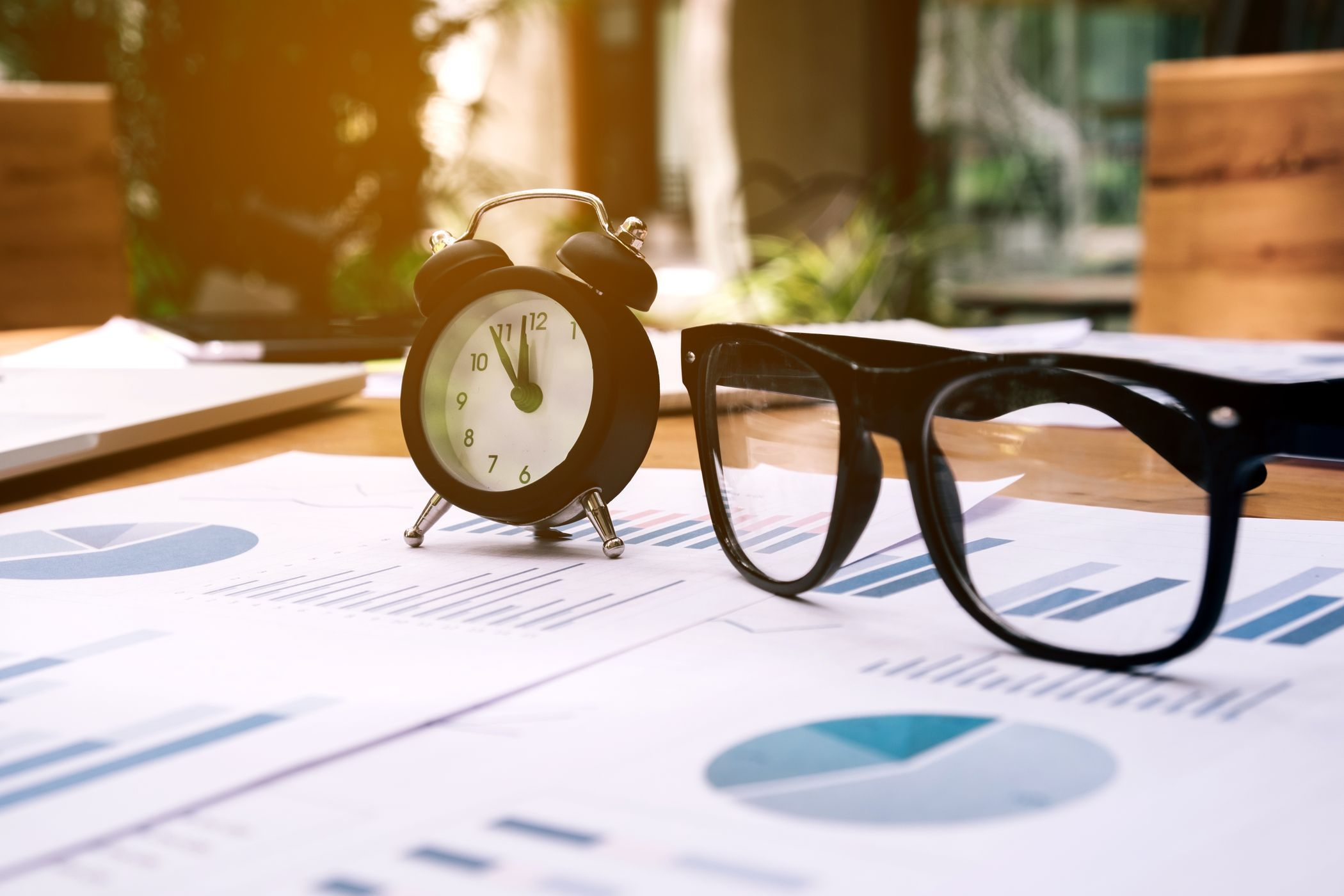 Faites le bilan de votre année 2019 pour bien démarrer 2020 Blog Clés du Temps