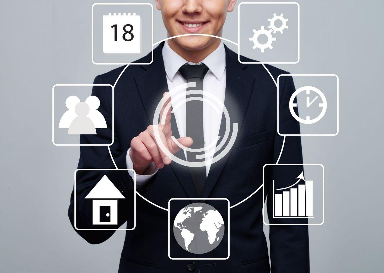 Gagner en organisation pour optimiser votre entreprise - Clés du Temps