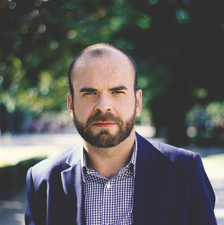 Ludovic Hétet