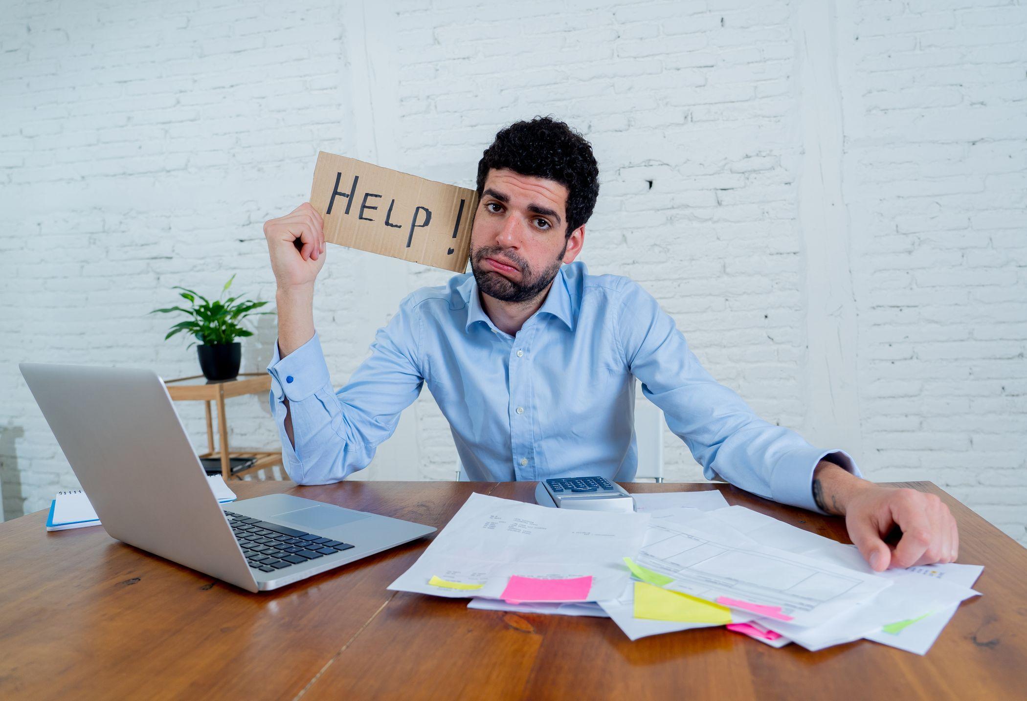 Offre Clés du Temps Entrepreneur besoin d'avoir un espace de travail clair et ordonné pour optimiser votre temps et vous sentir bien