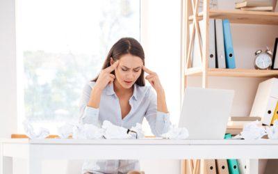 5 astuces pour vous aider à vous organiser pendant cette période de confinement