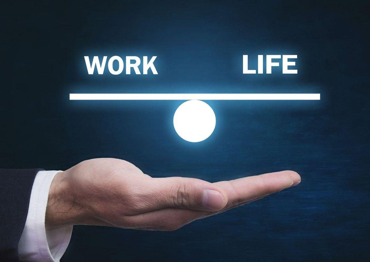 équilibre entre vie professionnelle et vie personnelle - Clés du Temps